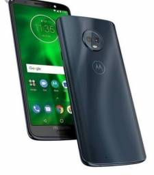 TELEFONE MOTOROLA G6 PLUS 64 GB