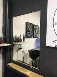 Espelho para salão/ barbearia