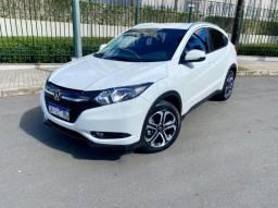 Honda HRV EX 2017