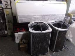 Título do anúncio: Ar Condicionado split piso teto de 60.000 btus em ótimos estado