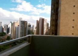 Apartamento 3 suítes a venda em Curitiba no Batel