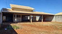 CAMPO GRANDE - Casa Padrão - Vila Bandeirante