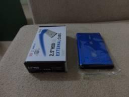 hd-500gb externo samsung novo por apenas R$170 tratar 9- *