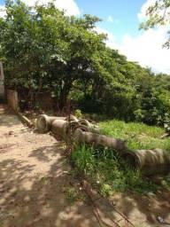 Terreno no alto nova Olinda
