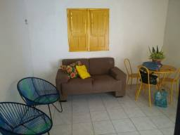 Alugo casa mobiliada proximo a praia, Bairro Novo na Ilha de Itamaracá.
