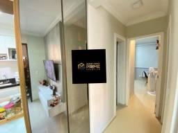 S- 2 quartos sendo 1 suíte - Nascente - 57 m² - 1 vaga - Todo projetado