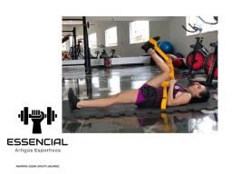 Fita para Alongamento Pilates, Yoga/exercícios