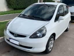 Honda fit  05 completo