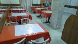 Vendo Restaurante, lanchonete e lanches
