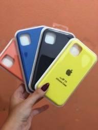 Cases p. iPhones
