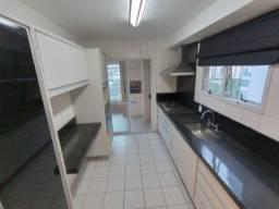 Lindíssimo Apartamento Locação - 3 suítes 147 M²