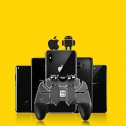 Controle Gamer para Celular - Iphone/Samsumg/Xiaome/Motorola