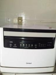Lava-louças Consul Facilite (Pouco tempo de uso) Novíssima