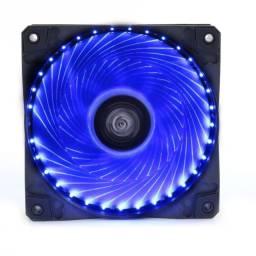Cooler Fan Hoopson Cl-033a Azul - Loja Natan Abreu