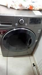 Vendo lava seca LG INOX