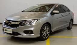 Honda CITY SEDAN LX-AT 1.5 16V FLEX 4P