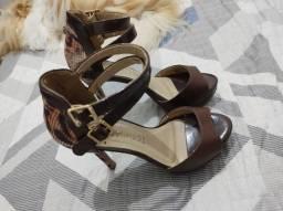Sapato Alto n 36/37
