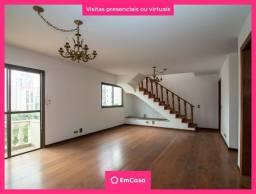 Apartamento à venda com 4 dormitórios em Indianópolis, São paulo cod:14039
