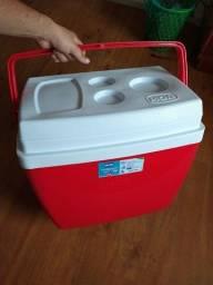 Caixa térmica Mor 34l
