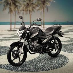 Motocicleta Yamaha zero km