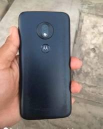 Moto G7 play 32 GB com biometria