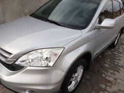 O Honda CR-V ELX 2010,,