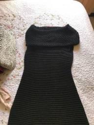 Vestido de Lã G