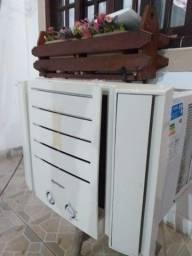 Ar condicionado, Springer 7500 btus