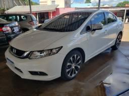 Honda - Civic LXR 2.0 Automático Flex