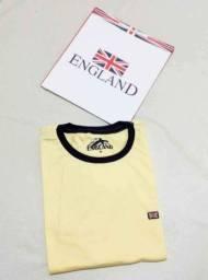Camisas originais England