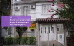 Casa à venda com 3 dormitórios em São joão, Porto alegre cod:LIV-15265