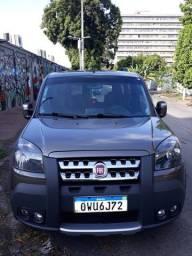 Fiat Doblo Adventure 1.8 flex