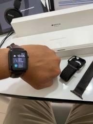 Apple Watch series 3 38mm Gray Aluminium (GPS)