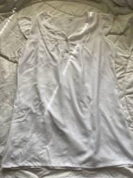 Vestido camisa