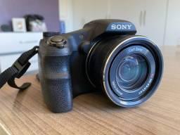 Câmera fotografia semiprofissional Sony