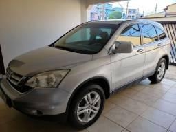 Vendo CRV 2011 4x4 EXL completa