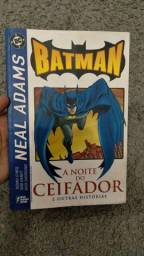 Vendo revista do Batman por R$10,00