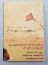 Livro: O caçador de pipas.