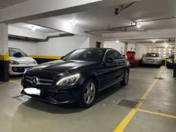 Mercedes C180 - 2016 31.000km