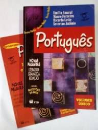 Português Novas Palavras Professor