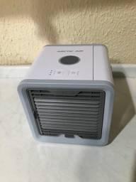Climatizador de uso pessoal Polishop