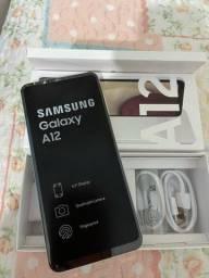 Samsung A12, 64gb, LACRADO. NÃO ENVIO