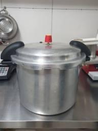 Panela pressão 22 litros
