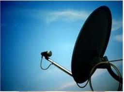 Instalador de Antenas Credenciado