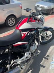 Titan 160 19/20