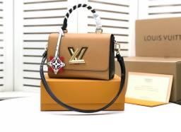 Bolsa Louis Vuitton Twist