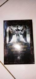 Livro O Codex dos caçadores de sombras
