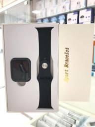 Relógio Smart P80/Entrega Grátis (Lojas WiKi)