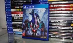 Devil May Cry V - PS4 Troco Parcelo