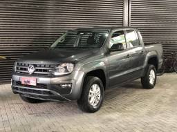 AMAROK 2019/2019 2.0 SE 4X4 CD 16V TURBO INTERCOOLER DIESEL 4P MANUAL